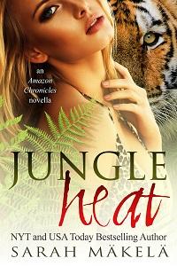 Book Cover: Jungle Heat