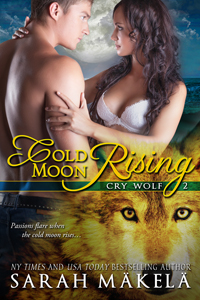 Book Cover: Cold Moon Rising