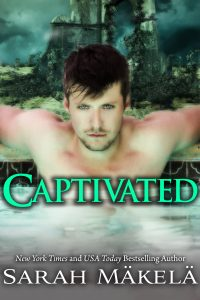Book Cover: Captivated