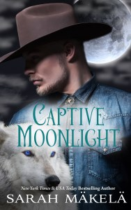 Book Cover: Captive Moonlight
