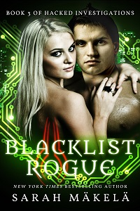 Book Cover: Blacklist Rogue