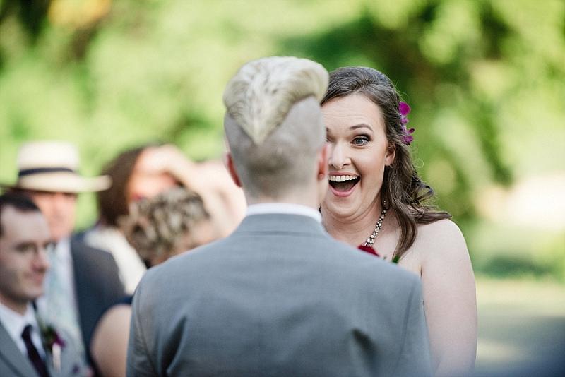 Sacramento LGBTQ Wedding Photographer