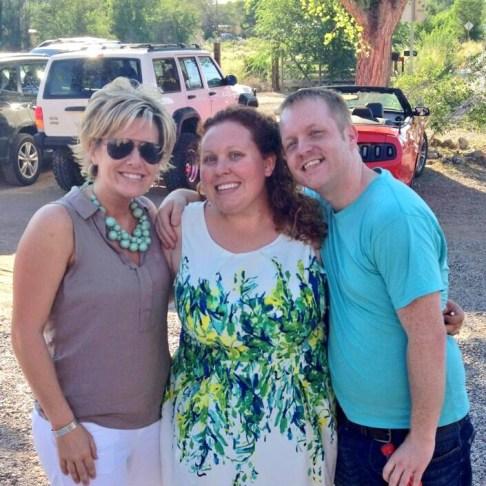 Reunited | September 2013 | Albuquerque NM