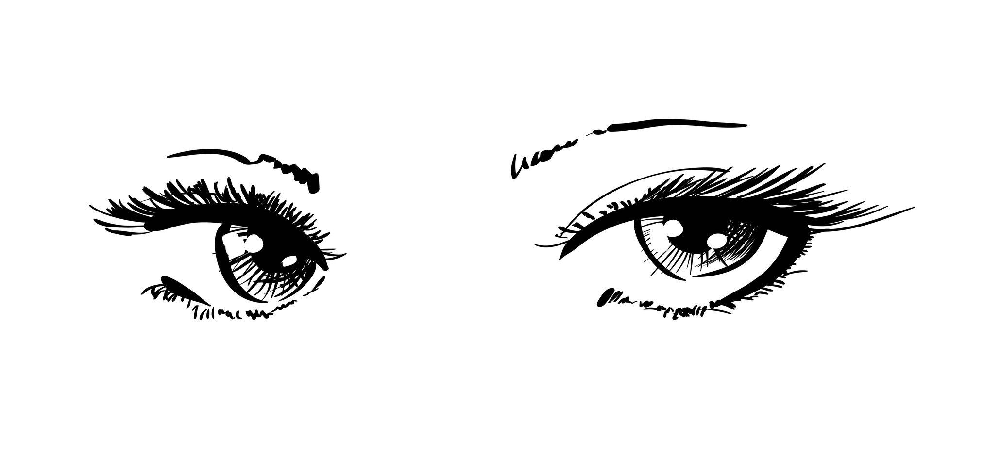 8 Ways To Make Your Eyes Look Bigger
