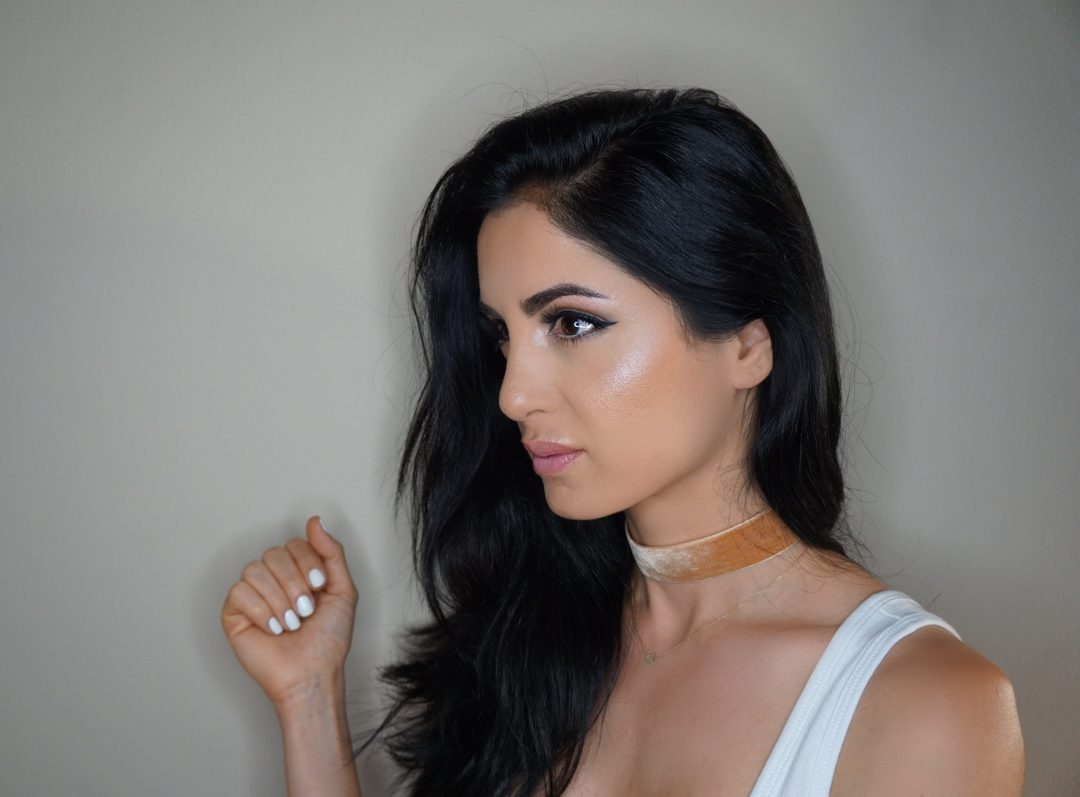 Best Highlighters For Oily Skin How To Prep Skin Sarahnajafi