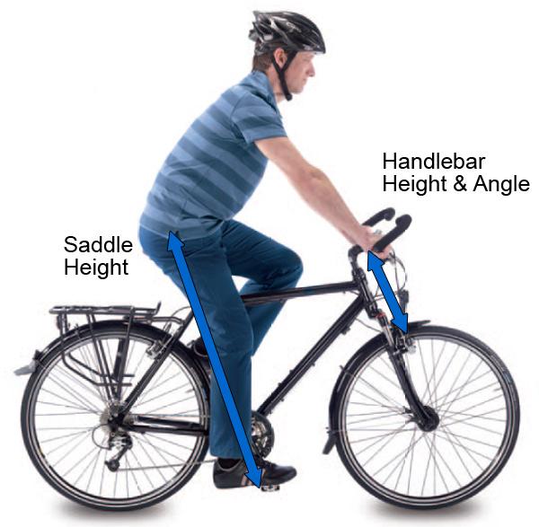Good Posture Work