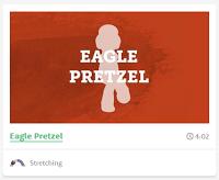 EaglePretzel
