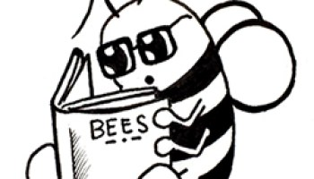 The Beekeeper's Smoker - Sarah Plus Bees