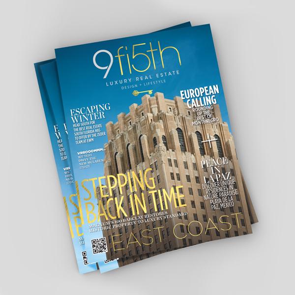 9fi5th Luxury Real Estate
