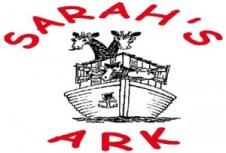 Sarahs ark logo