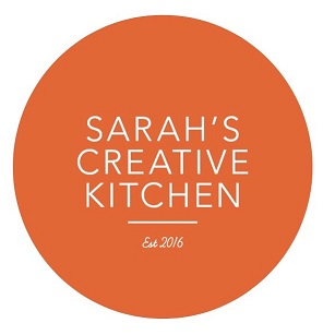 Sarah's Creative Kitchen