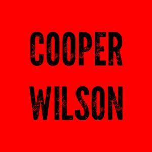 Cooper Wilson