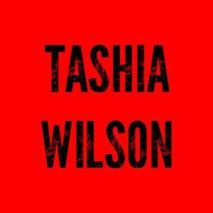 Tashia Wilson