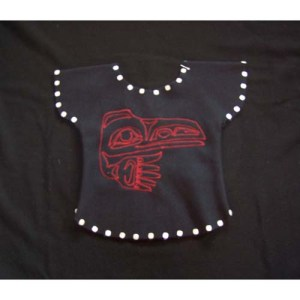 Ravaen Stiched Design Tunic by Natasha Wilson
