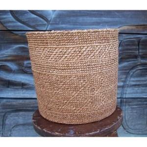 Red Cedar Bark Basket by Maxine Edgars
