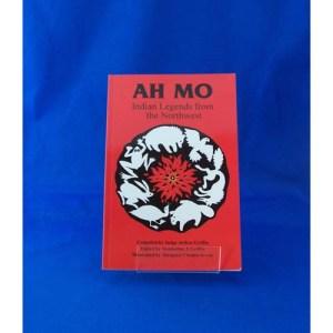 Book-Ah Mo