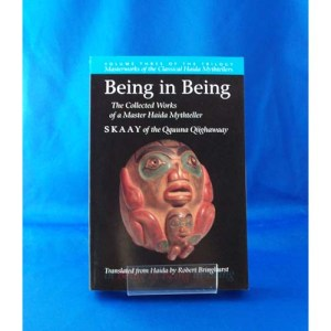 Book-Being in Being