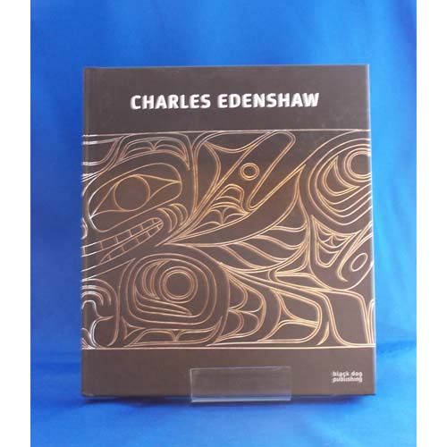Book-Charles Edenshaw