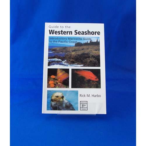 Book-Guide to Western Seashore