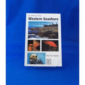 Book-Guide to Western Seashore