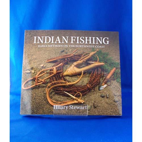 Book-Indian Fishing