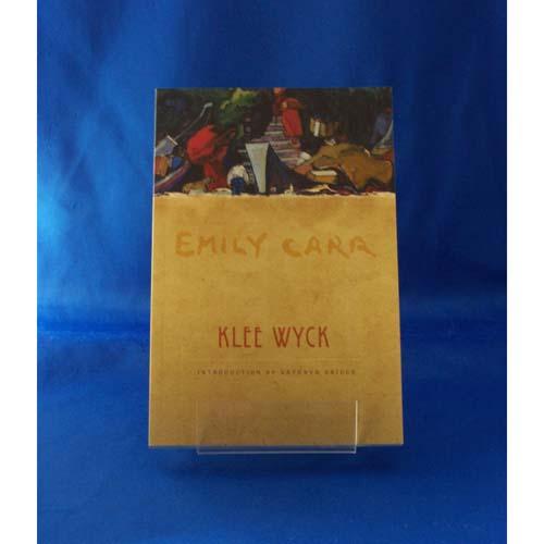 Book-Klee Wyck