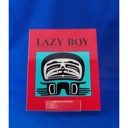 Book -Lazy Boy