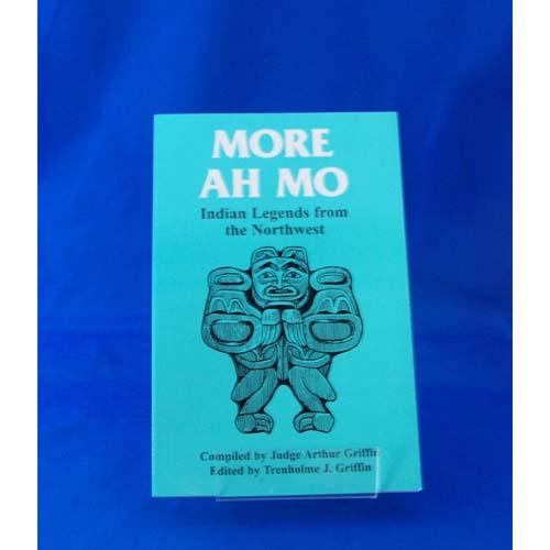 Book-More Ah Mo
