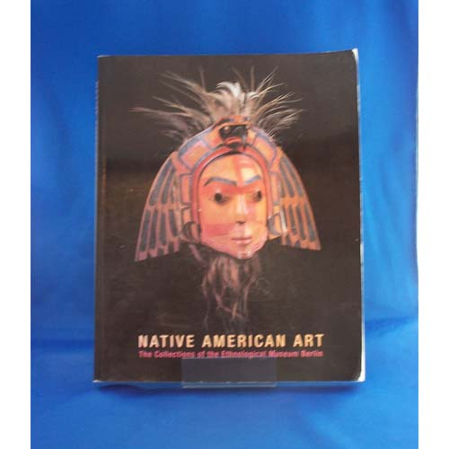 Book-Native American Art