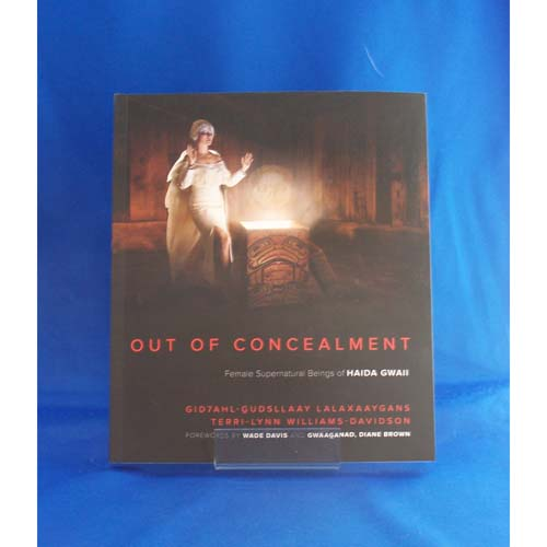 Book-Out of Concealment