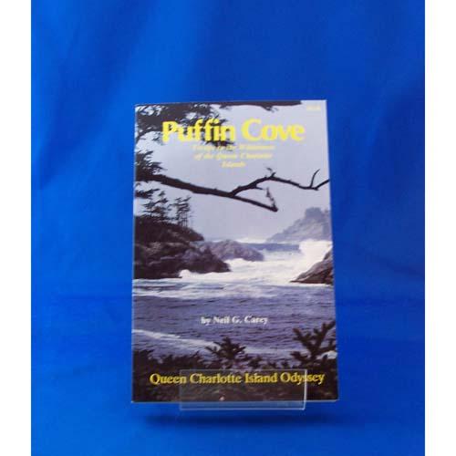 Book-Puffin Cove