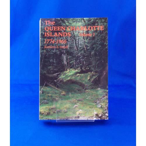 Book-QC Islands Vol.1