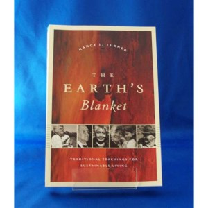 Book-The Earths Blanket