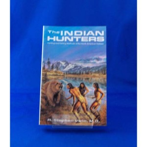 Book-The Indian Hunters