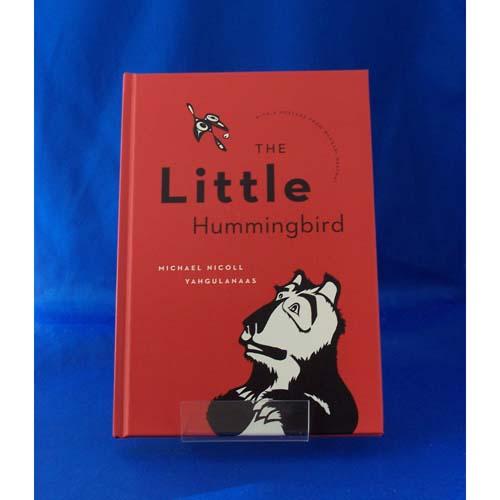 Book-The Little Hummingbird