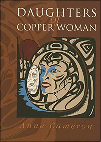 Daughters of Copper Woman
