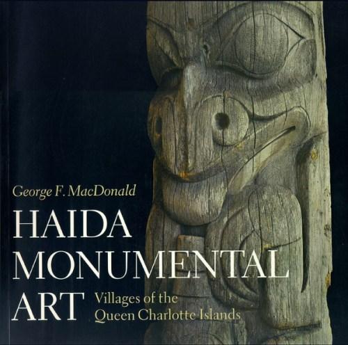 Haida Monumental Art