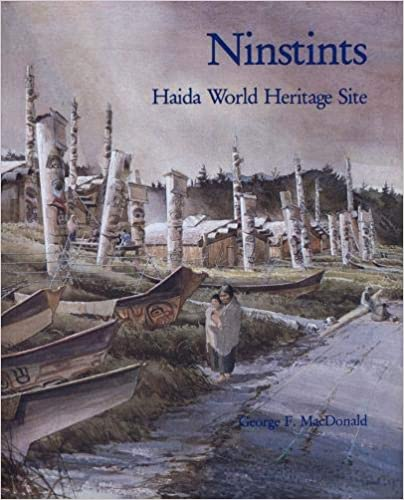 Ninstints: World Heritage Site