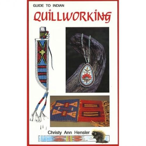 Quill Working