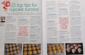 25 Top Tips for Perfect Cupcakes