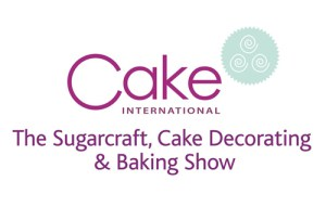 Cake International London 2015 - All the cakes!