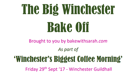 The Big Winchester Bake Off