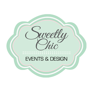 Featured on Sweetly Chic Events & Design