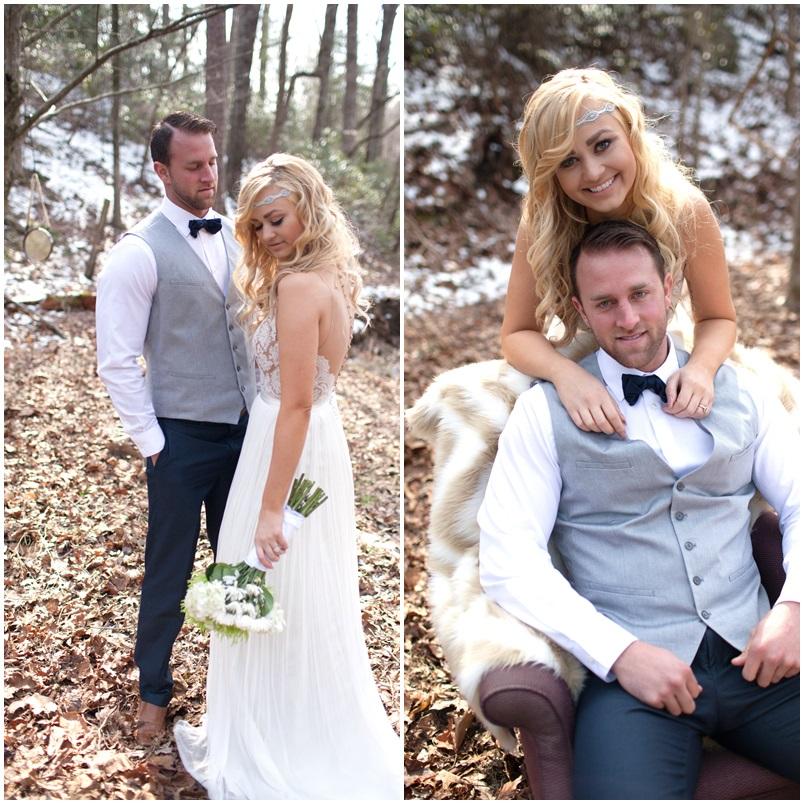 Rustic Wedding Alice and Wonderland Styled Shoot