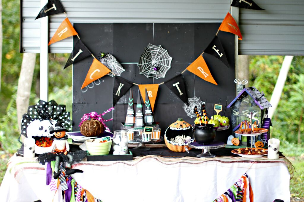 Halloween Party Ideas; Easy Spooky Monster Eye Balls Sarah Sofia Productions