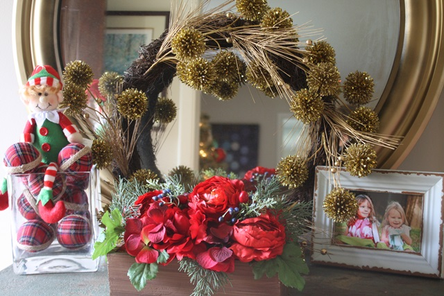 Christmas Decor Inspiration Home Tour Sarah Sofia Productions