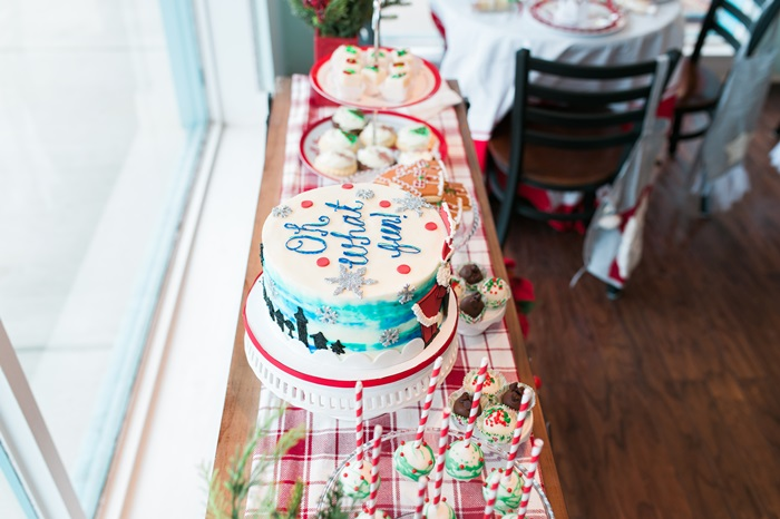 Gingerbread House Decorating Party Sarah Sofia Productions 24