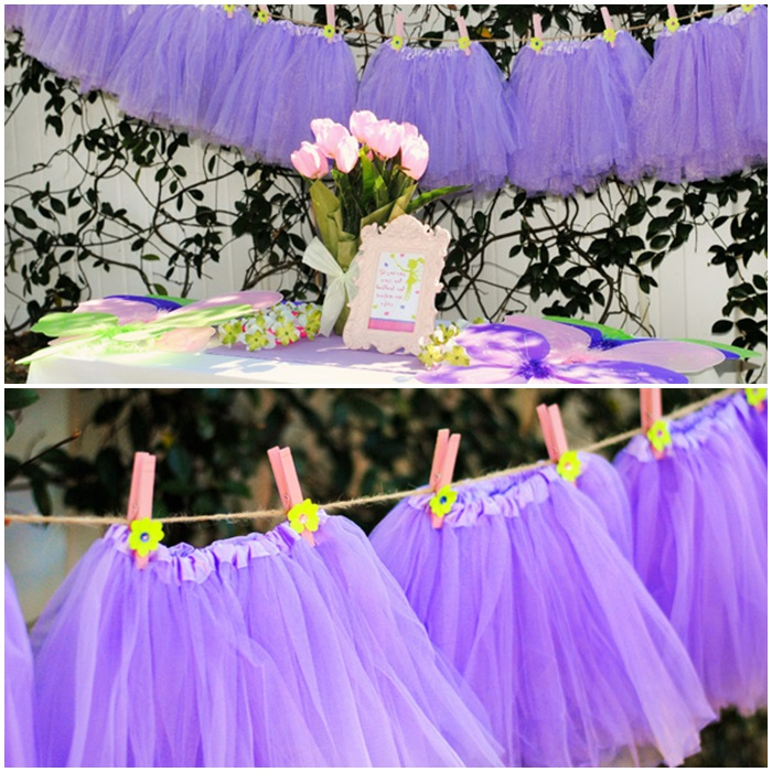 Fairies Unicorns and Rainbows Party Inspiration Sarah Sofia Productions