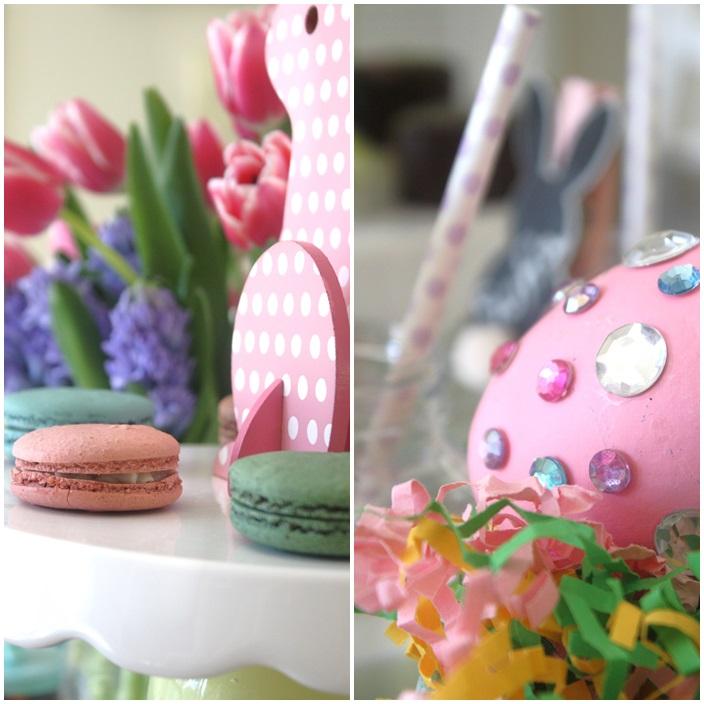Easter Decor Inspiration Sarah Sofia Productions
