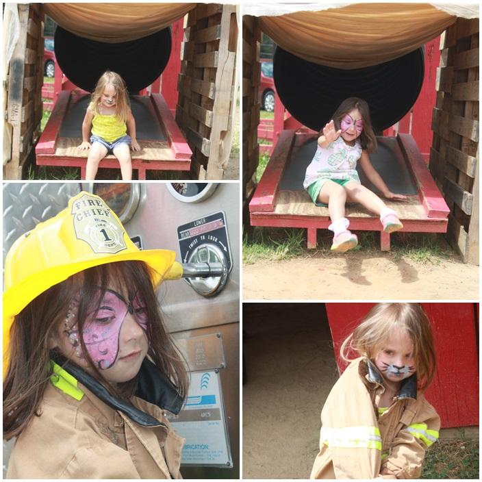 Spring Family Fun via Sarah Sofia Productions